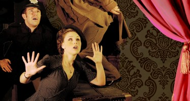 Old Lyric Repertory Company to Present 'The 39 Steps'