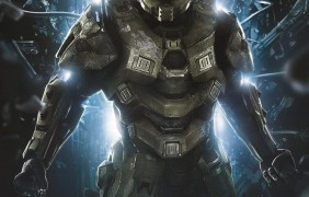 'Halo 4' gets back to basics in a big way