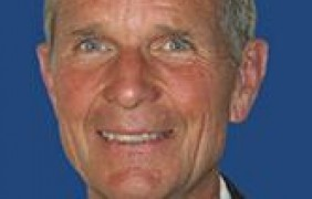 Retired USU professor wins mayoral race against incumbent