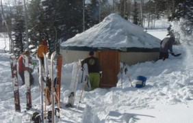ORP now taking yurt reservations