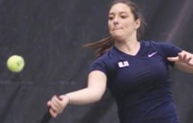 Utah State's Davis wins tournament