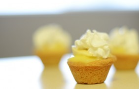 Recipe review: Mini banana cream pies a simple yet impressive treat