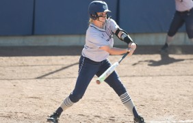 Softball loses third straight
