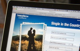 Social experiment: the superficial side of online dating