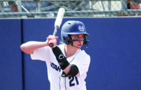 Aggie softball falls to BYU