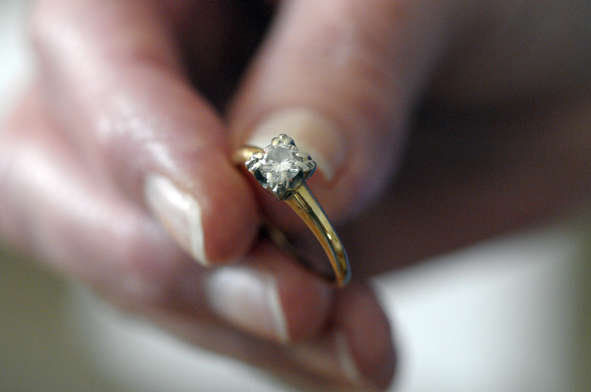 What I Wish I Knew As A Freshman Getting Married  The Utah Statesman