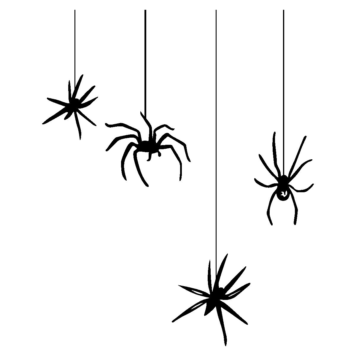 five movies for your monday halloween the utah statesman spider web clipart png spider web clip art transparent