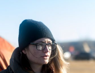 #DAPL takeaway: Not-so-new white stereotype