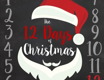 12 Days of Christmas: A Christmas History