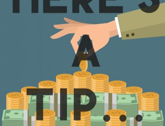 Tipping Tips: Who, when and how much