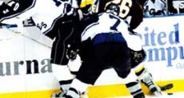 Ag hockey gets Thiros back