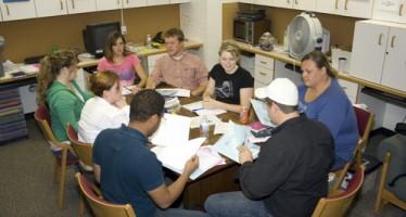Resident Housing Association elects new officials