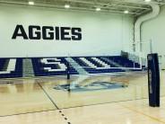 Aggies set for Utah State Invitational