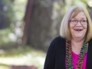Journalism professor celebrates 26 years cancer-free