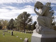 Haunted history surrounds Utah State campus