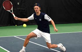 No. 70 Aggies sweep the Grizz