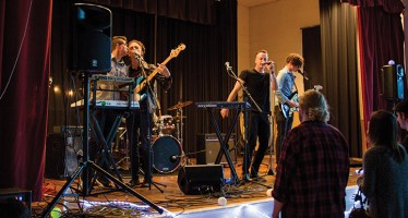 Rock Against Rape highlights resources for survivors of sexual violence