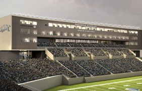USU Athletic Department: Too big for its own good?
