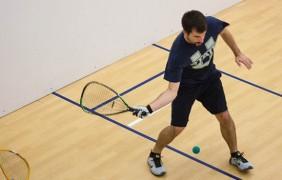 Racquetball club 'hits hard' at nationals
