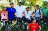 USU helps drive the Bike MS forward