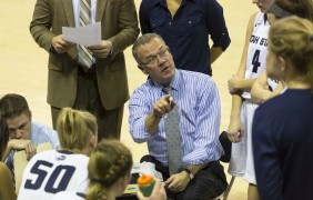 USU women's basketball to spend week in Mexico