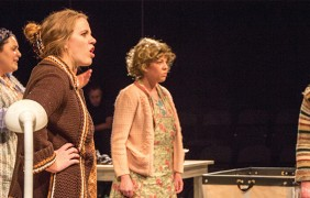 """Factory Girls"" resonates with modern-day issues"