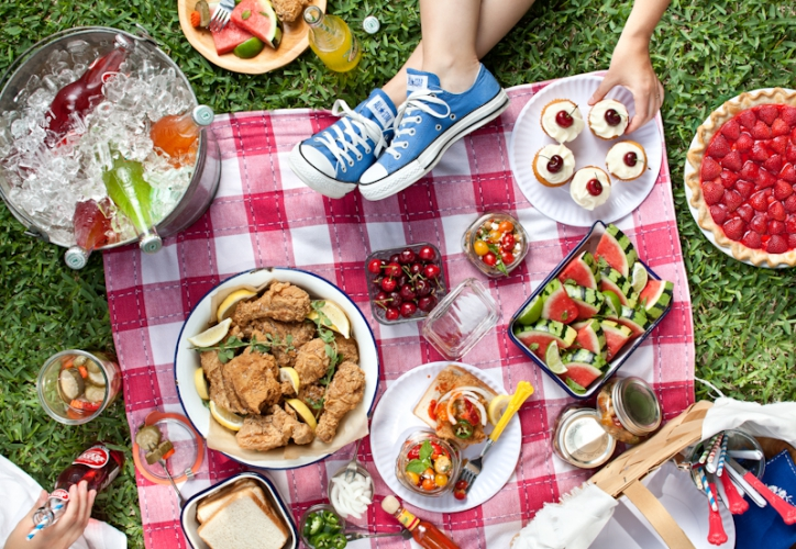 Tips For The Perfect Summer Picnic The Utah Statesman