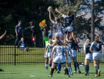 Aggie women's rugby falls to Montana State 36-26 for the second year in a row