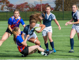 USU women's rugby loses heartbreaker to Boise State