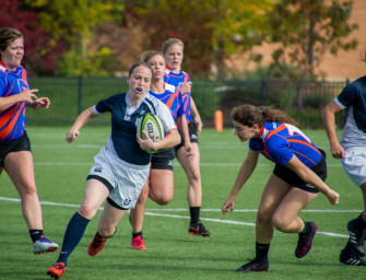 Women's Rugby vs Boise State
