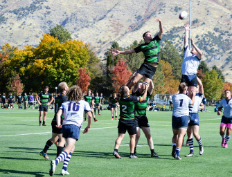 Men's Rugby vs Colorado State