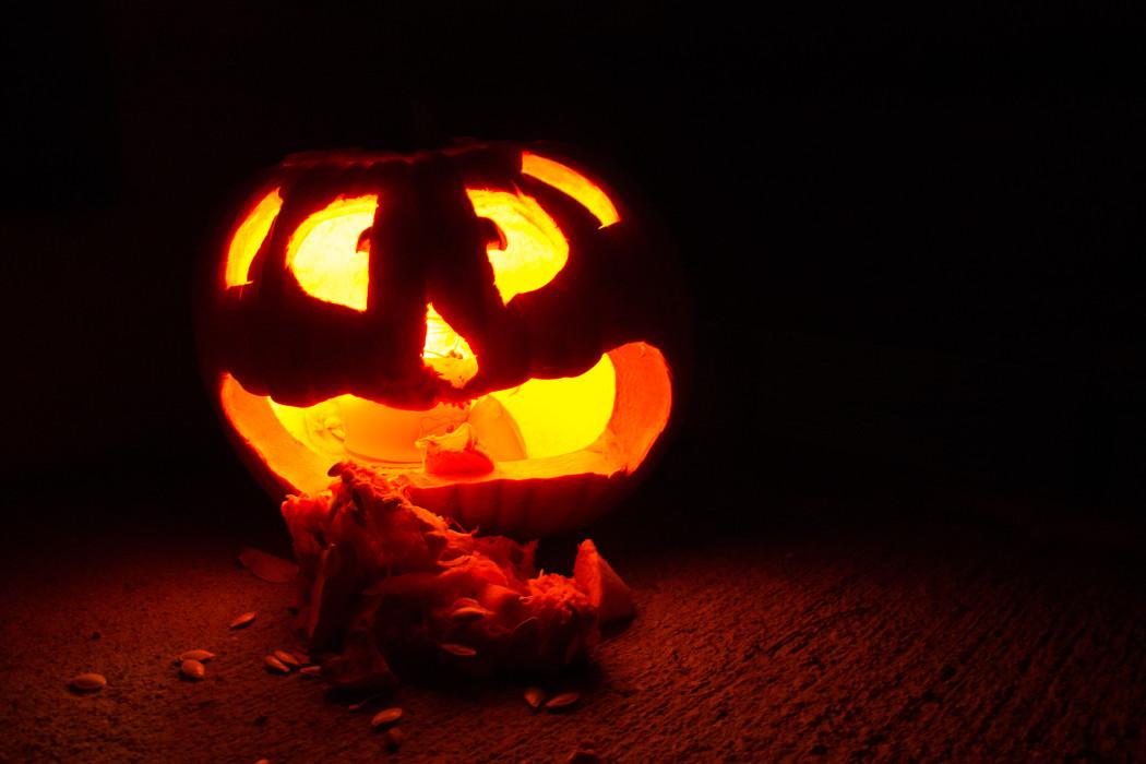 The history of Halloween - The Utah Statesman
