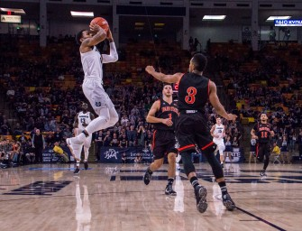 Aggie hoops cruises to 3-0