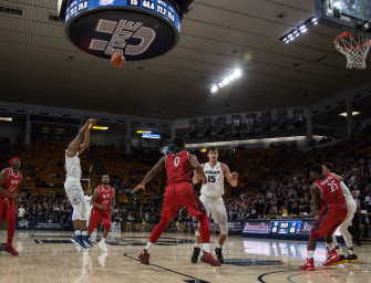 Afterthoughts: Purdue slows Aggie hoops' hype train (for now…)