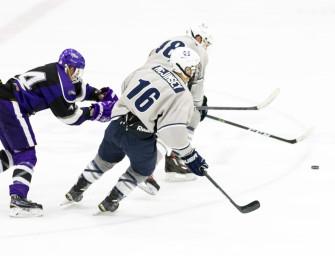 Hockey vs Weber State University