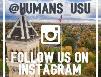 Humans of USU: 1 December 2016