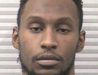 USU football player arrested on drug charges