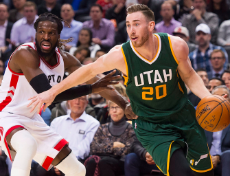 The Jazz from the outside: What should the Jazz do at deadline?