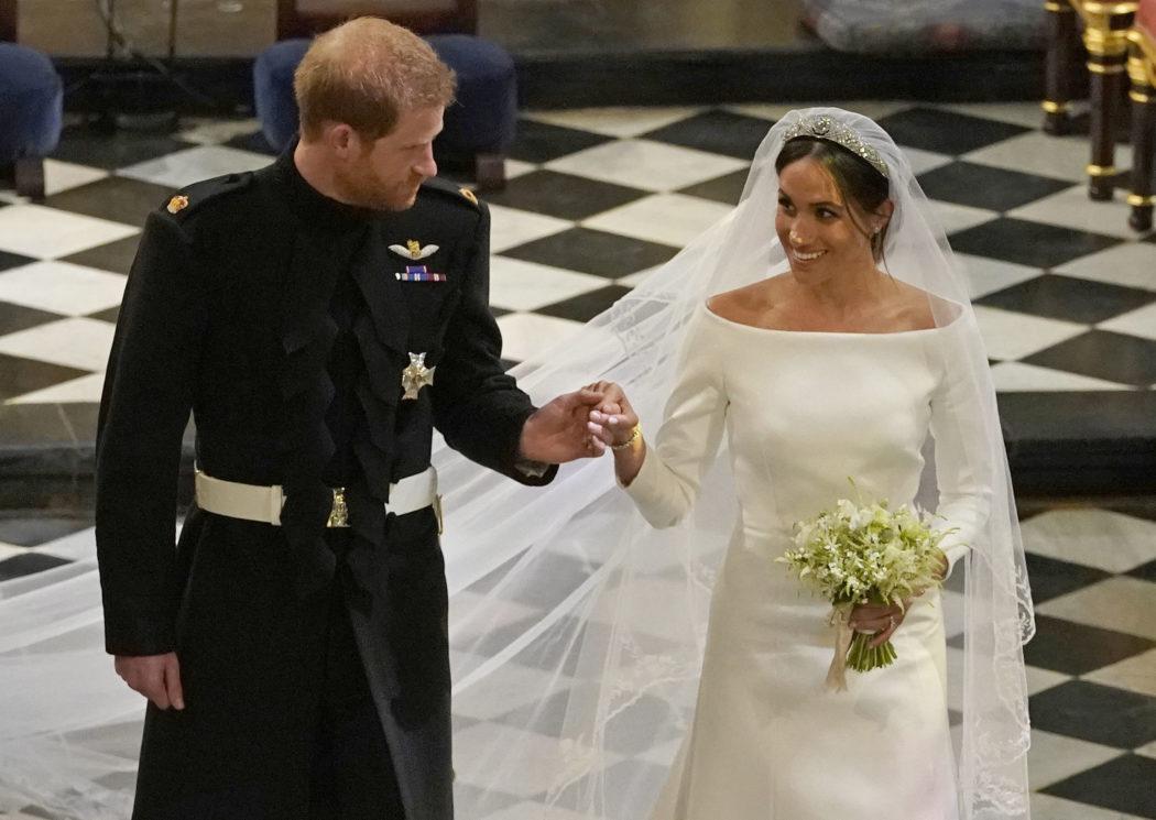 Prince Harry Wedding.Prince Harry And Meghan Markle S Wedding Recap The Utah Statesman