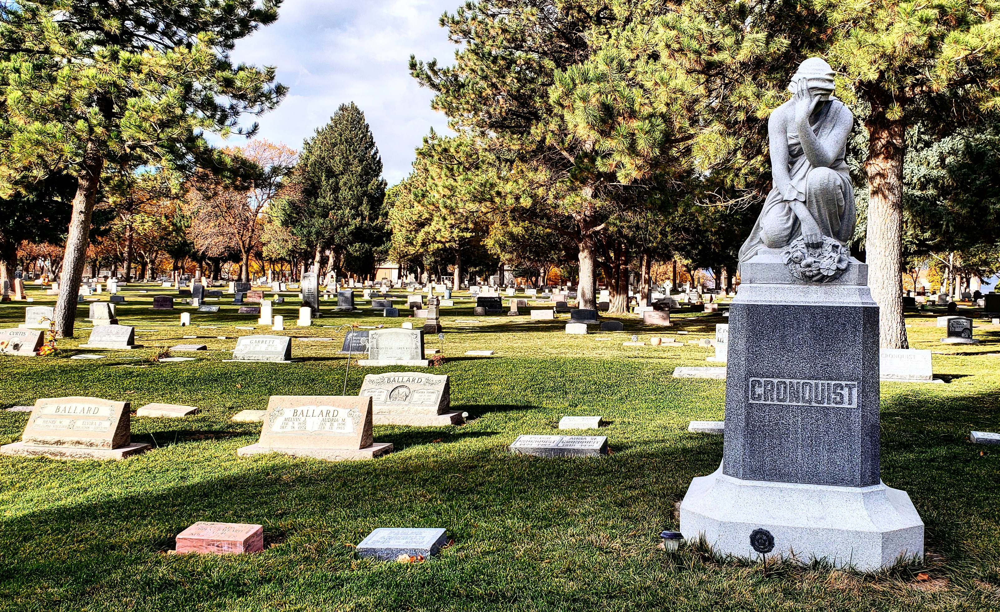 The chilling locations of Cache Valley's haunted history