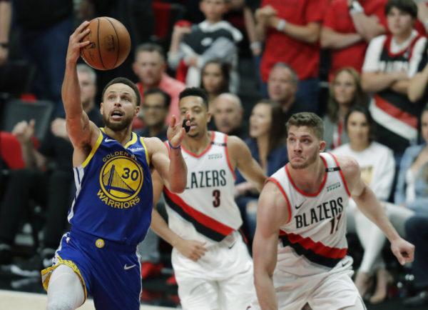 Klay misses All-NBA team, impacts free agency contract